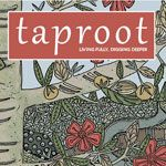 This newletter/magazine is beautiful and chock full of interesting alternatives to your daily routine. Please go and peruse this blog post.  SouleMama: taproot::paths