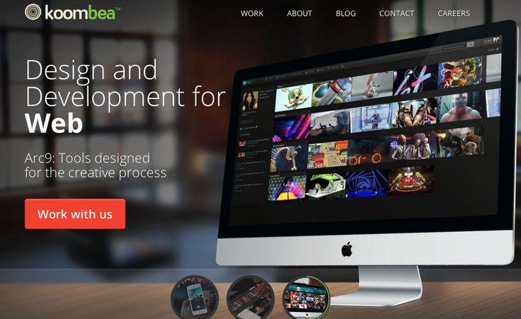 www.koombea.com #design #websites #mobile #apps #agile #webdevelopment #androiddevelopment #webdeveloper #webdesign #design #koombea