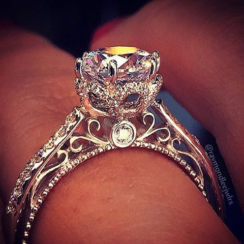 http://rubies.work/0933-emerald-pendant/ Top 10 Verragio Rings - Designers and Diamonds anillos de compromiso | alianzas de boda | anillos de compromiso baratos http://amzn.to/297uk4t
