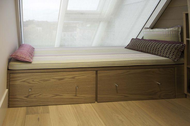 Oslo apartment http://www.bjorkavag.no/private-prosjekter/leilighet-oslo/
