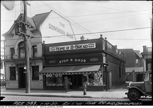 Avenue Road, Toronto's most redundantly named street, spans about nine kilometres from Bloor St. to just north of Highway 401. An extension of University Avenue, along with Queen's Park, it used to make up a sizeable chunk of what was once referred to as Highway 11A. Back in the 1930s,...