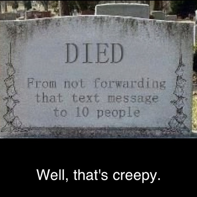 Haha that's creepy! : Texts,  Memories Tablet, Brass, Funnystuff,  Plaques