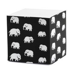 Memoblock Elefant | Svenskt Tenn