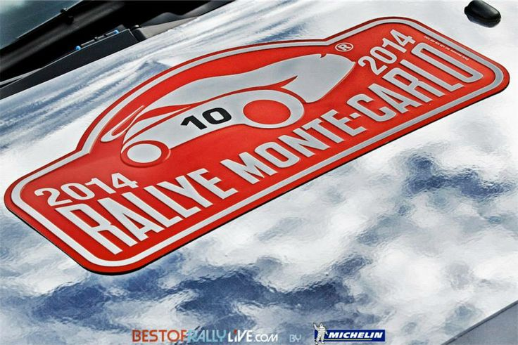 Best of Rally Live by Michelin