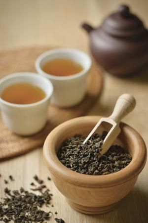 Té Oolong o té azul, infusión repleta de beneficios - Yagi Studio/Getty Images