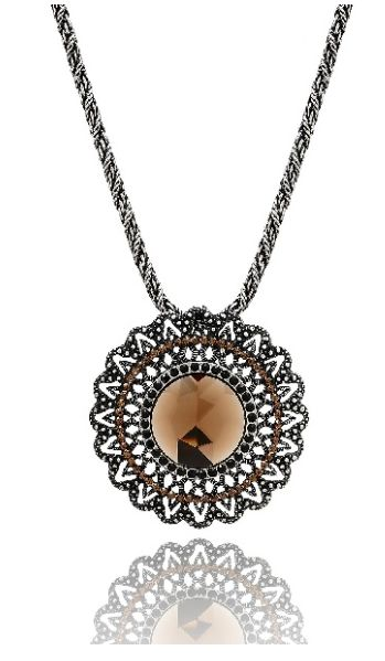 Perfect Necklace available at www.stellanemiro.com