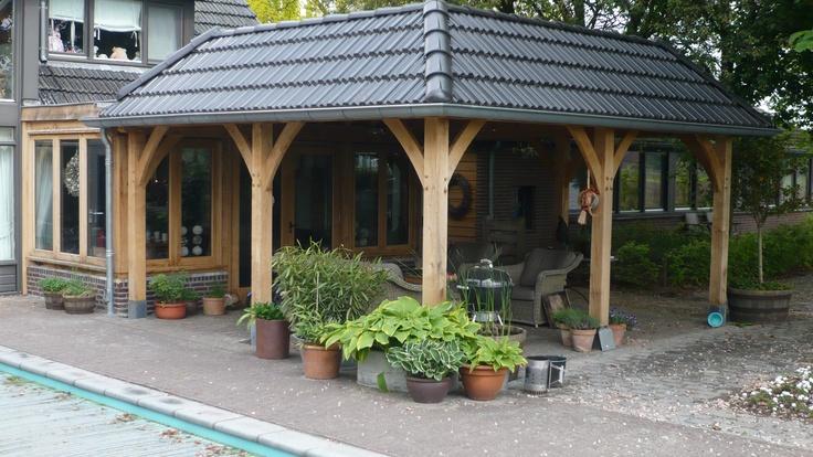 17 beste afbeeldingen over buitenkeuken zitplaats op pinterest tuin cottages en barbecue - Barbecue ontwerp ...