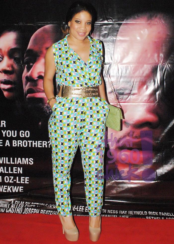 nigerian actress..cute outfitAfrican Fashion, Women Fashion, Naija Fashion, Fashion Africa, Ankara Jumping, Wear Ankara