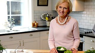 Mary Berry Victoria Sponge recipe