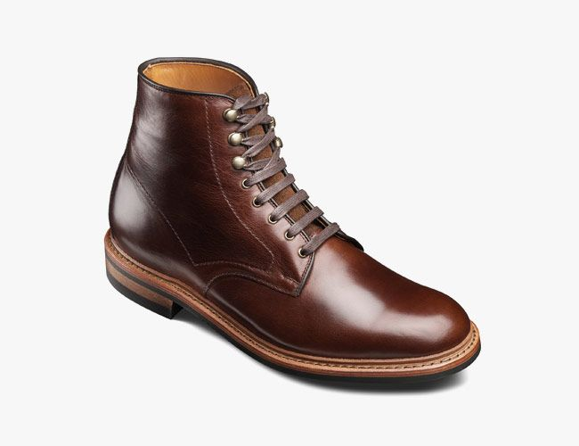 These Allen Edmonds Boots Are Built for All Conditions. And They're $100 Off