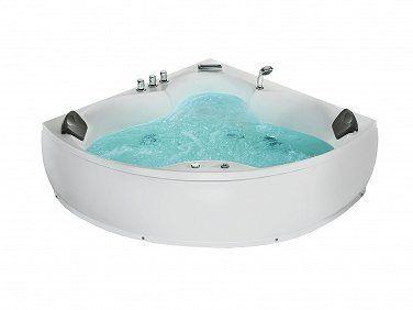 Whirlpool - bubbelbad - spa - hoekbad - SENADO