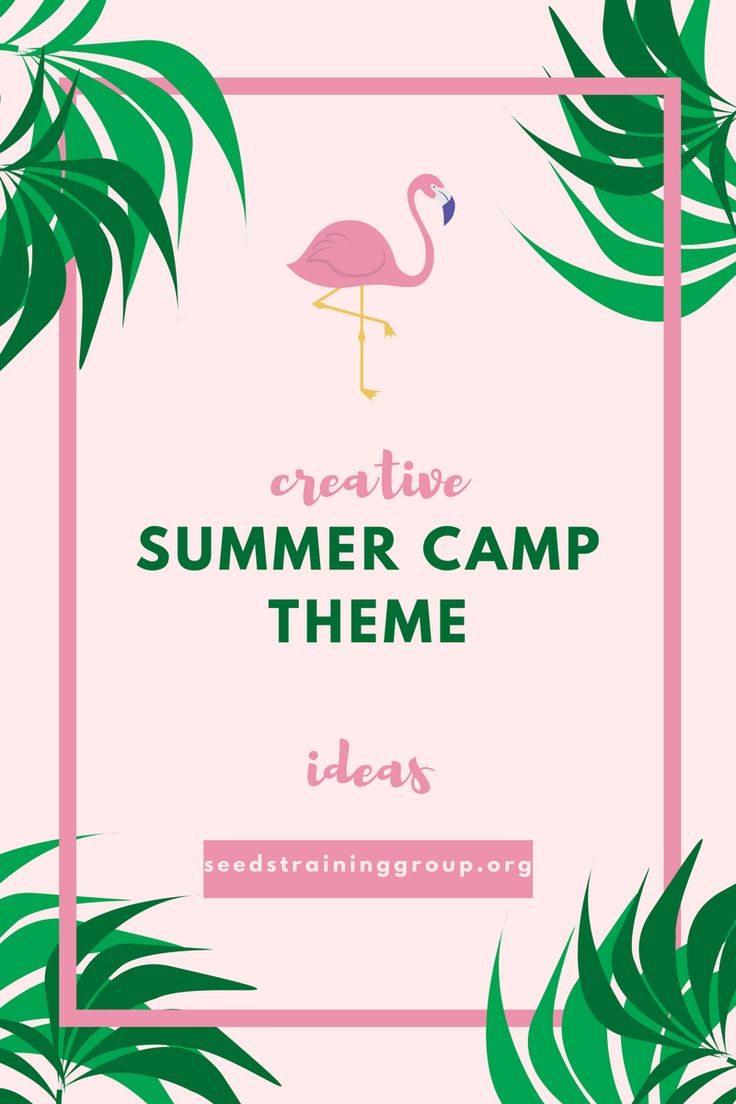 20 Exciting Summer Camp Themes with Project Ideas!