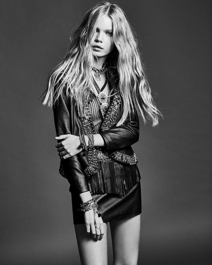 FALL WINTER 16 · Campaña 16   We Love   Style   Fashion   Rapsodia.com