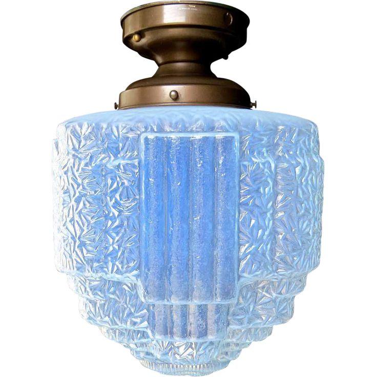 Love make vintage light globes
