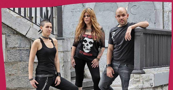 Penadas por la Ley y Undécimo Mandamiento ofrecen una noche de punk en la sala Edaska