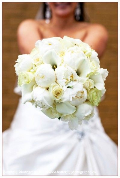 Bridal Bouquet Estimates : Images about brooke carpin estimate on