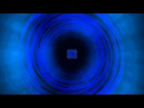 Chakra 5 - Vishuddha, The Throat Chakra, Blue Visualization (Meditation,Yoga, Music)