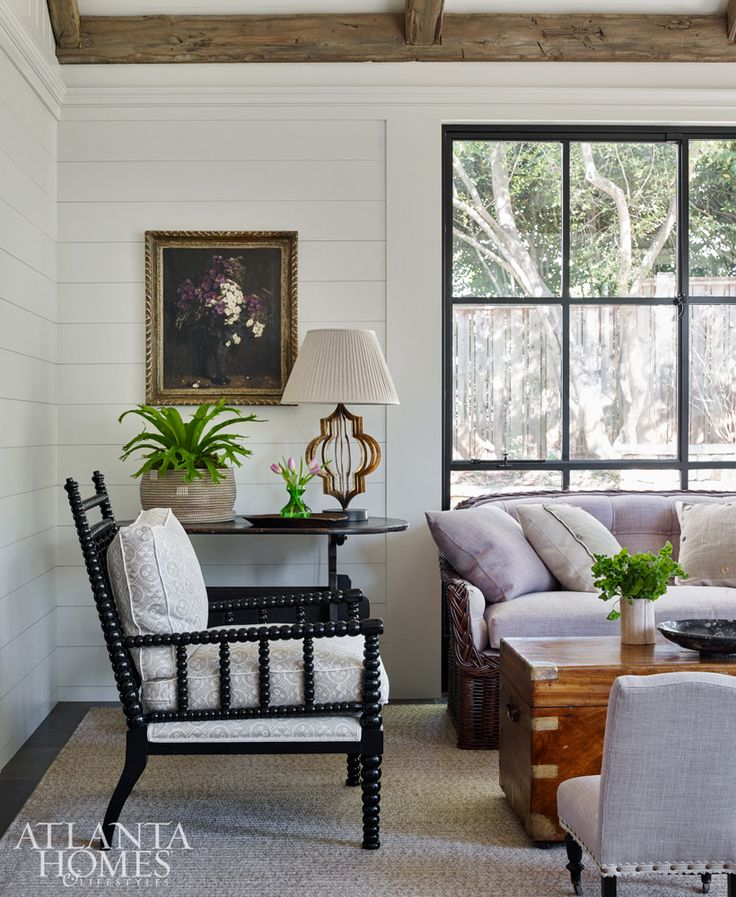 Step inside this enchanted Buckhead cottage full