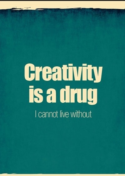 Creative And Inspirational Home Offices: Motivational Quotes About Creativity. QuotesGram