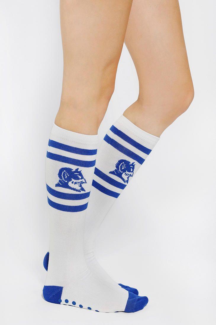 Duke Blue Devils Knee-High Sock