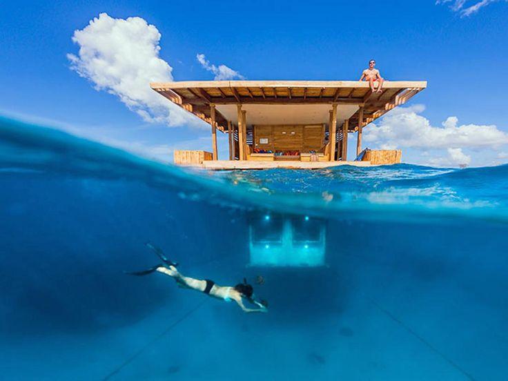 The Manta Resort (Pemba Island, Tanzania)