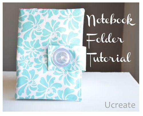 Notebook Folder Tutorial