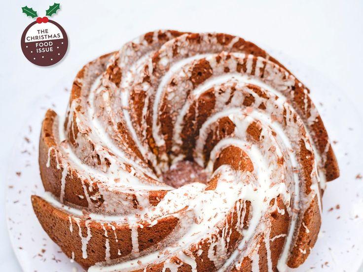 Luxury christmas cake recipe nigella