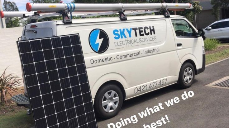 Contact us today to find out how you could save a lot of $$ on your next electricity bill  #0421477357 #SkytechElectrical #Solar #RenewableEnergy #GreenEnergy #GoGreen #Electrical #PV #LG #Sydney #Australia