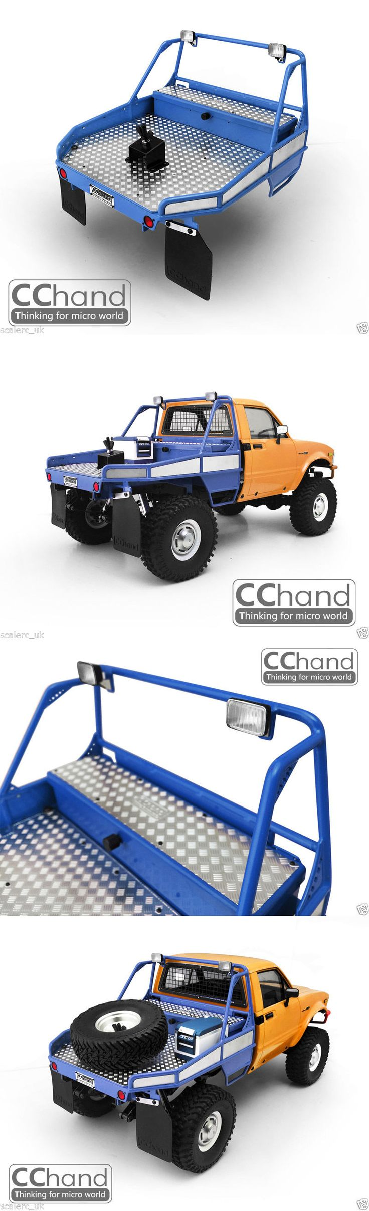 27 Best Rc Crawlers Images On Pinterest Rc Crawler