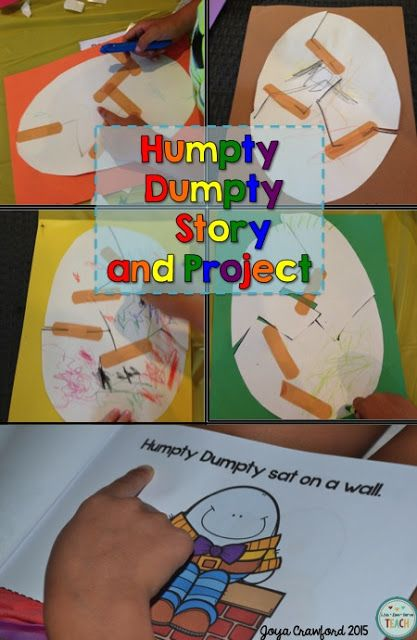 Humpty Dumpty Nursery Rhyme Learn From Your Mistakes Mp3 ...