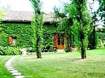 Barn rental in Saint Aunix Lengros, Midi-Pyrenees - Gers, France. Book direct with private owner FR4613