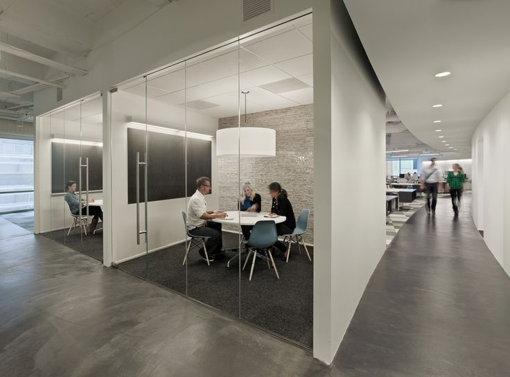 How To Design An Effective Workplace