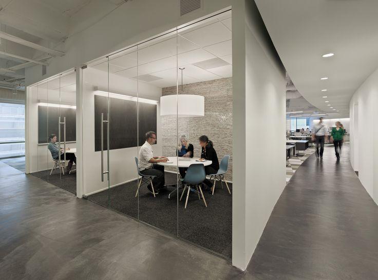 25 best ideas about modern office design on pinterest modern offices modern office spaces and open office - Office Design Ideas