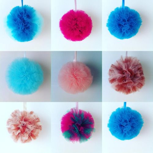 Even small pieces of decoration can became parts of significant impression #homedecor #homedecoration #weddingdecor #partydecor #etsy #etsyshop #etsyseller #handmade #craft #tutu