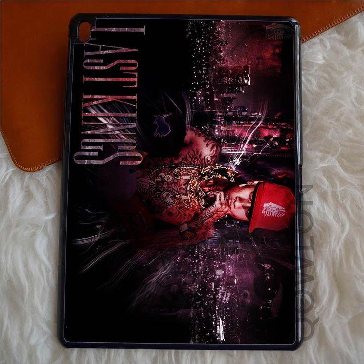 tyga last kings motif iPad Pro Case