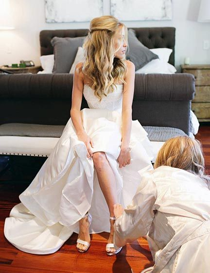 Kristin Cavallari and Jay Cutler Find the Best Toronto and the GTA have to offer with thePWG.ca http://www.theperfectweddingguide.com/wedding_gowns.html #Wedding #Gowns #Dresses