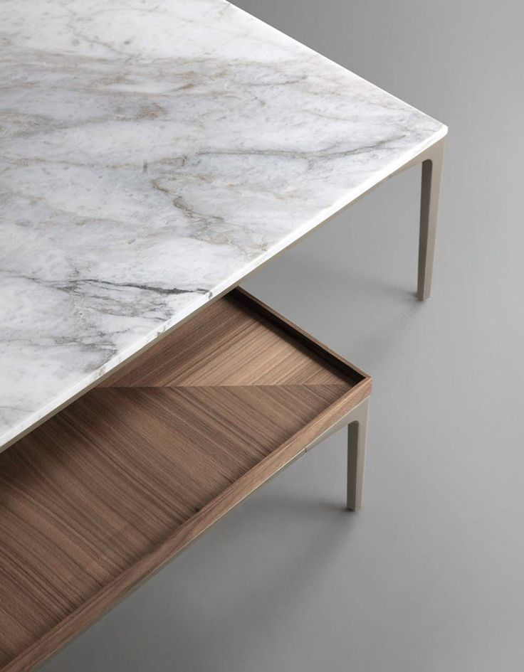 Tray Coffee Table from Rimadesio