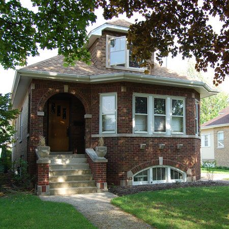 85 best airplane bungalows images on pinterest bungalow for Bungalow house chicago