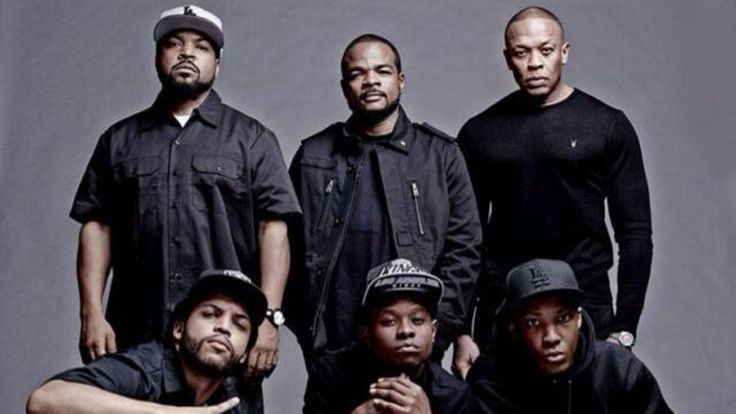 """NWA biopic set for 2015 will tell the story of Dr. Dre's and Ice Cube's rise to success - Read on about who will play the roles of these icons. IMO """"O'shea"""" will run away with this, not only because of his role but because of his looks and realism which comes naturally as the son of the great Mr. Ice Cube...  weblink: http://www.theverge.com/2014/6/22/5832008/nwa-biopic-straight-outta-compton-cast-release-date-revealed"""