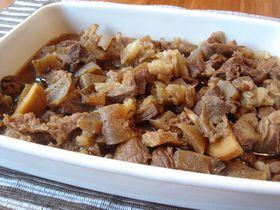 how to cook yude nikomi udon