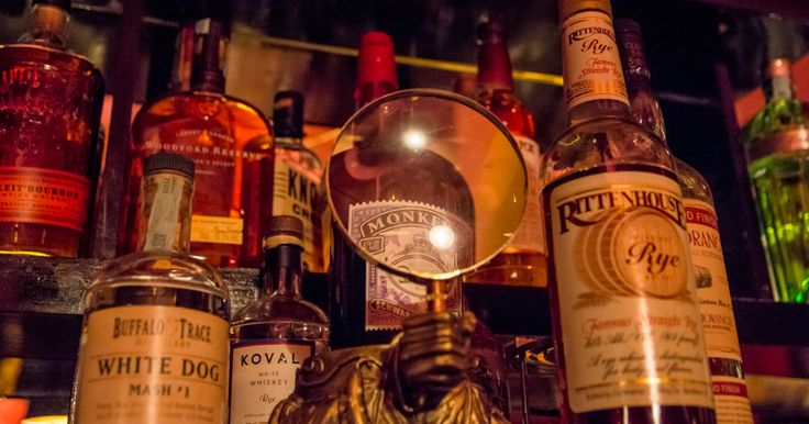 Boutiq'Bar had already been one of the favourites of the profession, the appreciative audience and us, before it was ranked among the top 50 bars around the world by the...