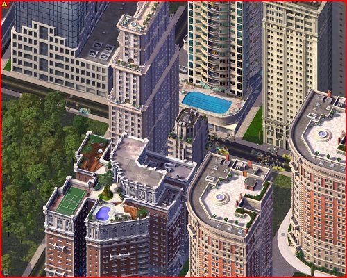 SimCity 4 Deluxe - http://www.cheaptohome.co.uk/simcity-4-deluxe/?utm_source=PN&utm_medium=Video+Games&utm_campaign=SNAP%2Bfrom%2BBestseller  SimCity 4 Deluxe Short Description  In SimCity 4 you don't just build your city you breathe life into it. With god-like powers you sculpt mountains gouge riverbeds and seed forests to lay the groundwork for your creation. Then construct the most realistic metropolis you can imagine. Your city comes alive with the hustle and bustl