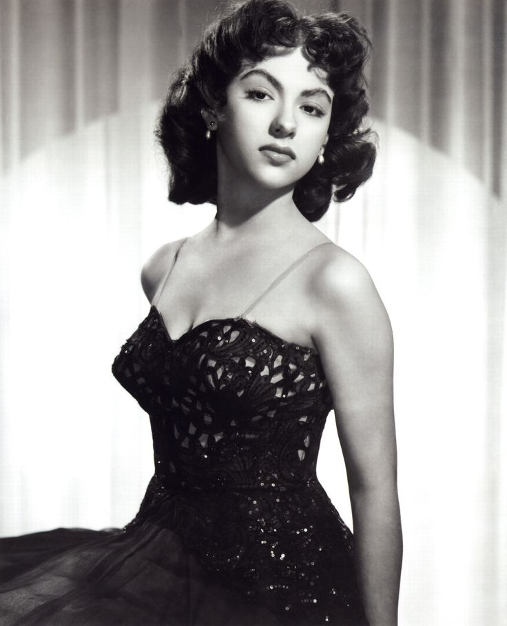 Rita Moreno is best known as Anita in West Side Story in 1961, a role that earned her an Oscar for Best Supporting Actress, making her the first Latina actress to win the honor.