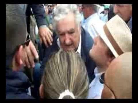 Una Madre le pidio ayuda al Presidente Mujica ..AQUI LO QUE PASO