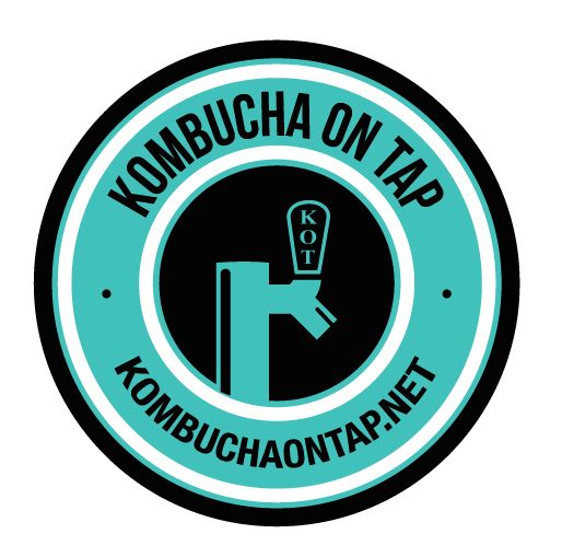Kombucha On Tap Distribution. Your source for the best kombucha on tap in Southern California