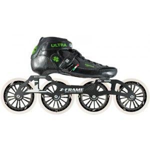 Luigino Ultra Challenge Inline Speed Skate (Close Out Sale)