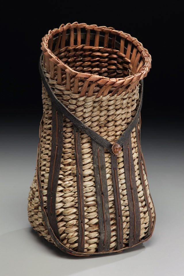 Woven Basket Art : Best woven basket images on weaving
