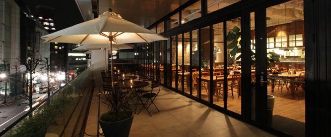 渋谷店 | Royal Garden Cafe