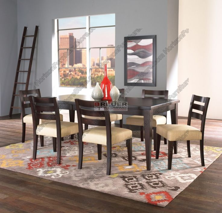 85 Best Canadel Dining Sets Images On Pinterest Living