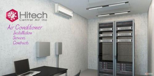 http://hitechcentralair.com/ . Heating Ventilation Air Conditioning (HVAC) Installation Services Repair NYC, Brooklyn, Bronx, Manhattan, 10020